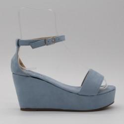 455-6 BLUE