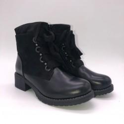 18AW999-1 BLACK