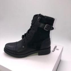 18AW1292 BLACK