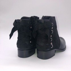 18AW2155 BLACK