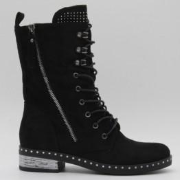 CS018 BLACK