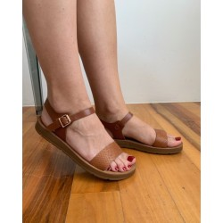 ZS668-15 BROWN