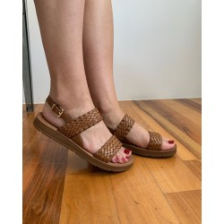 ZS668-F25 BROWN