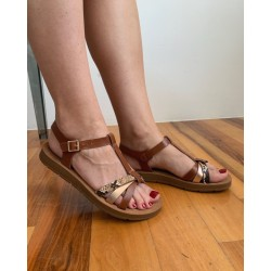 ZS668-46 BROWN