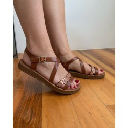 ZS668-5 BROWN