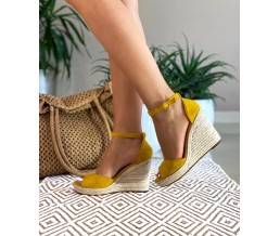 Y027 YELLOW