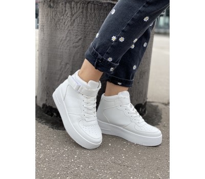 BFD007 WHITE